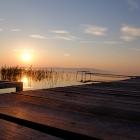 Machen Sie Urlaub bei uns Direkt am Ufer im neue Ferienwohnungen-Apartmanen.