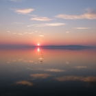 Make your holiday at us just at the waterside, at Balatonfenyves, in high-quality apartments, suites.